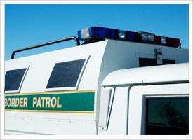 Border Patrol Agent Jobs and Salary Information
